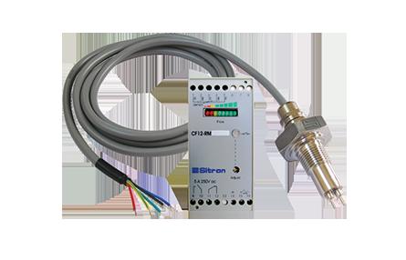CF12RM – Remote Sensor/Electronics