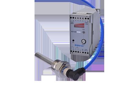 CF420RM – Sensor/Eletrônica Remotos