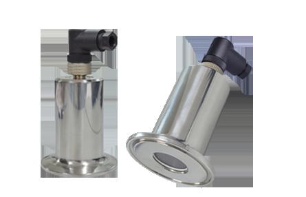 SP98 – Transmissor de Pressão, Membrana Cerâmica Capacitiva