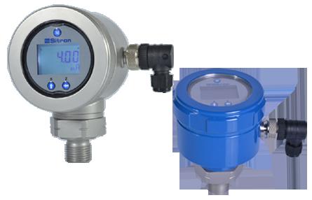STD81 – Piezo Ceramic Sensor
