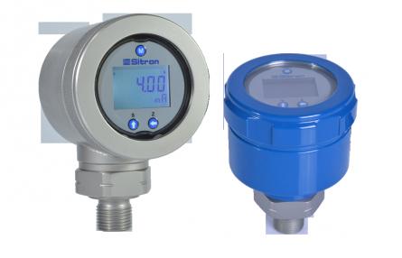 STD96 – Sensor de Silicone em Inox 316
