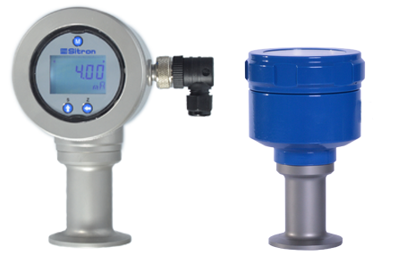 STD98 – Capacitive Ceramic Sensor
