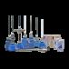 SC404/SC120 Transmissores de Nível Capacitivo