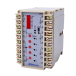 CN205 Relê indicador com (5X) Relês SPDT e ajuste de  Zero e Span