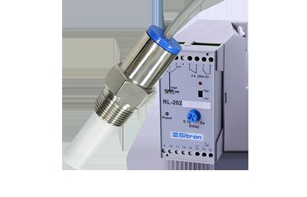 SC200 + Controlador RL202