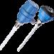 SC404 Transmissor de nível capacitivo, eletrônica Integrada