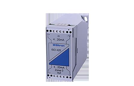 ISO420 – Galvanic Isolator
