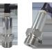 SP96 – Transmissor de Pressão com membrana de silicone, Totalmente em Aço Inox 316