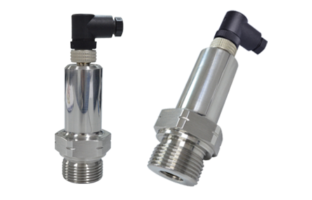 SP96 – All 316SS Silicone Membrane, Pressure Transmitter