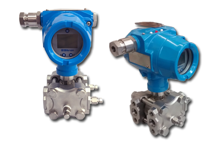 High Stability Digital Differential Pressure Transmitter
