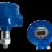 VDX500 – Chave de Vibração com Indicação Local